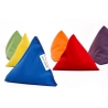 Woreczek gimnastyczny piramida