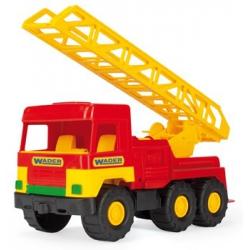 Middle Truck – straż pożarna