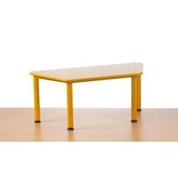 Stół Domino trapezowy rozm. 2