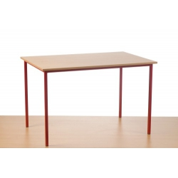 Stół świetlicowy prostokątny   rozm. 6