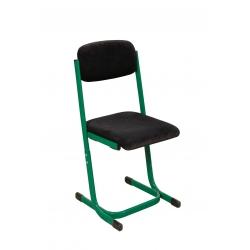 Krzesło  Junior  tapicerowane  rozm. 6