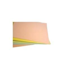 Papier rysunkowy pastelowe  kolory