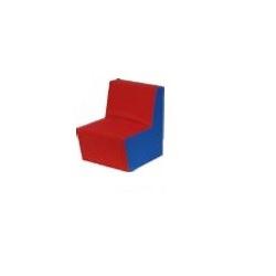 Fotelik   piankowy    prosta 40 cm