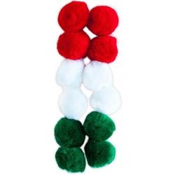 Pompony  3,5 cm