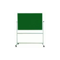 Tablica obrotowa zielona 120 x 90 cm