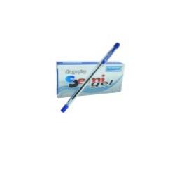 Długopis Semi-Gel  niebieski