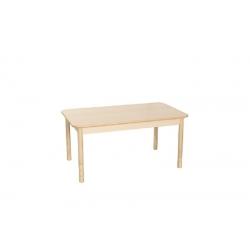 Stół Domino prostokątny  DN