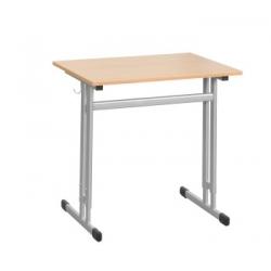 Stół szkolny Krzyś PRO 1-os  reg.  2-4