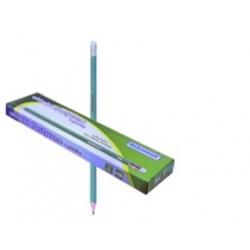 Ołówek elastyczny HB pud. 12 szt