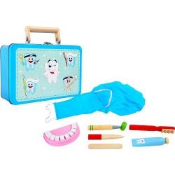 Walizka Dentysty