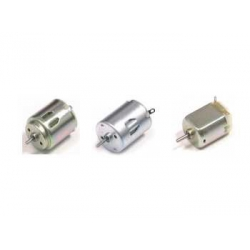 Silniczek elektryczny 1,5 V- 4,5 V