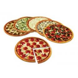 ułamkowa pizza magnetyczna