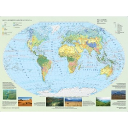 Strefy klimatyczne świata