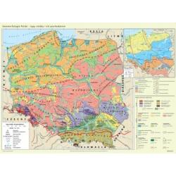 Geomorfologia Polski