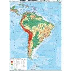 Ameryka Południowa...
