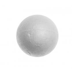 Kula styropianowa  10 cm