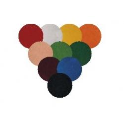 Filc kolorowy  10 sztuk