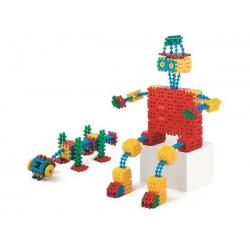 Świat robotów 258 elementów