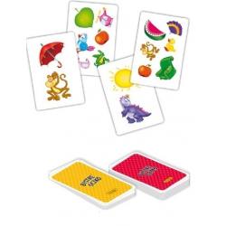 Bystre oczko – karty do gry