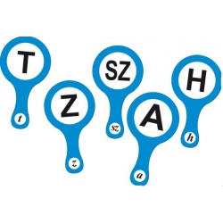 Alfabet – układanka