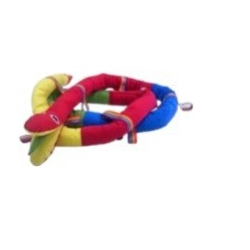 Wąż spacerowy 4m – 16 uchwytów