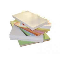 Zestaw papierów