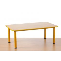 Stół Domino prostokątny regulowany  1-3