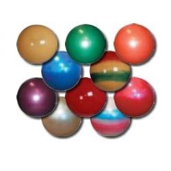 Piłki gimnastyczne   ø 75 cm