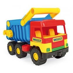 Middle Truck – wywrotka