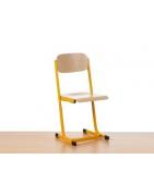 Krzesło szkolne Junior